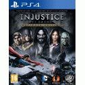 Игра Injustice: Gods Among Us Ultimate Edition для Sony PS 4 (русская версия)