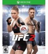 Игра EA Sports UFC 2 для Microsoft Xbox One (английская версия)