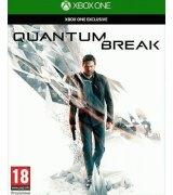Игра Quantum Break для Microsoft Xbox One (русская версия)