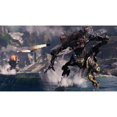 Игра Titanfall для Microsoft Xbox One (русская версия)