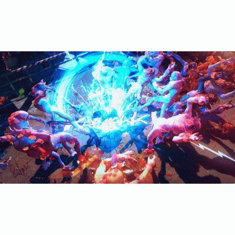 Игра Sunset Overdrive для Microsoft Xbox One (русская версия)