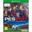 Игра Pro Evolution Soccer 2017 (PES 2017) для Microsoft Xbox One (русские субтитры)