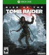 Игра Rise of the Tomb Raider для Microsoft Xbox One (русская версия)