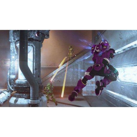 Игра Halo 5: Guardians для Microsoft Xbox One (русская версия)