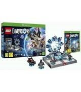 Игра LEGO Dimensions: Стартовый набор для Microsoft Xbox One (английская версия)