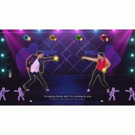 Игра Just Dance: Disney Party 2 для Microsoft Xbox One (английская версия)
