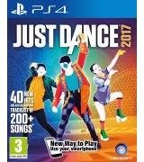 Игра Just Dance 2017 для Sony PS 4 (русская версия)