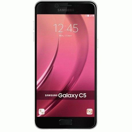 Samsung Galaxy C5 (C5000) 32GB CDMA+GSM Dark Gray