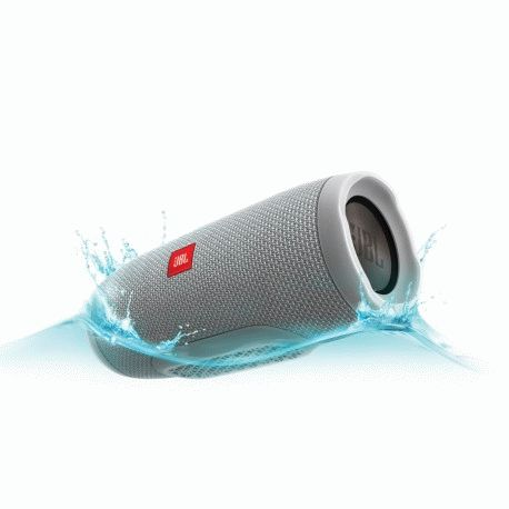 JBL Charge 3 Grey (JBLCHARGE3GRAYEU)
