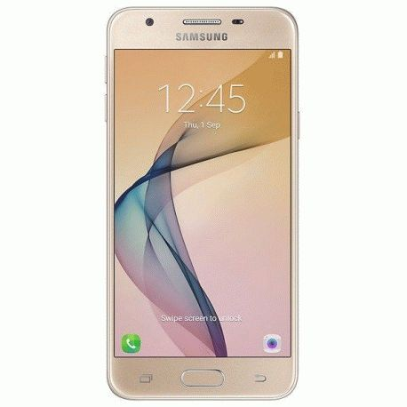 Samsung Galaxy J5 Prime G570F/DS Gold