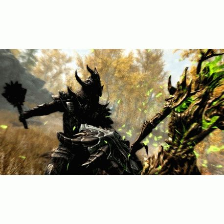 Игра The Elder Scrolls V: Skyrim. Special Edition для Sony PS 4 (русская версия)