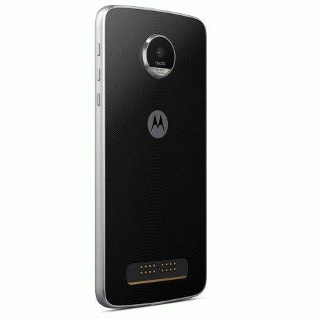Motorola Moto Z Play (XT1635-02) Black-Silver