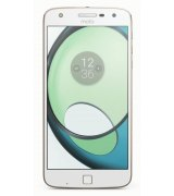 Motorola Moto Z Play (XT1635-02) White-Gold