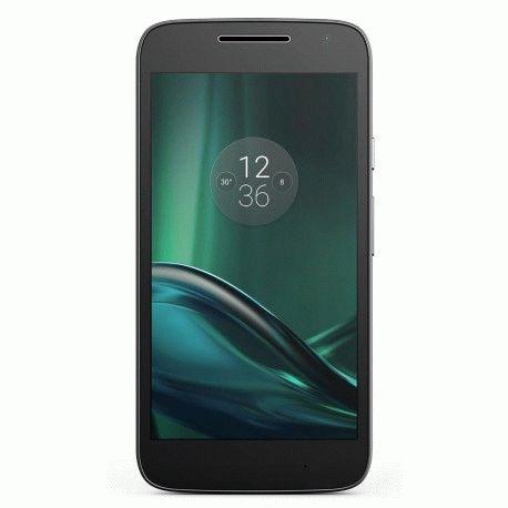 Motorola MOTO G4 Play (XT1602) Black