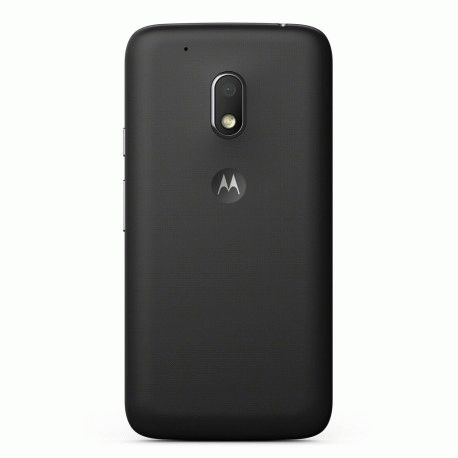 Motorola MOTO G4 Play (XT1602) Black