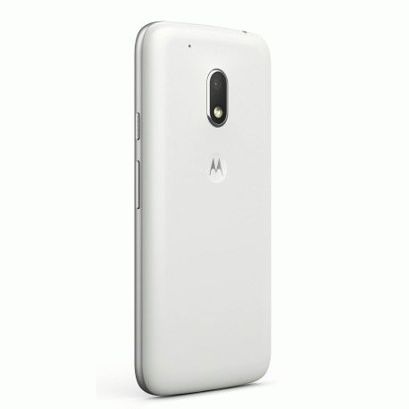 Motorola MOTO G4 Play (XT1602) White