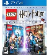 Игра LEGO Harry Potter Collection для Sony PS 4 (английская версия)