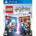 Игра LEGO Harry Potter Collection для Sony PS 4 (английская версия)