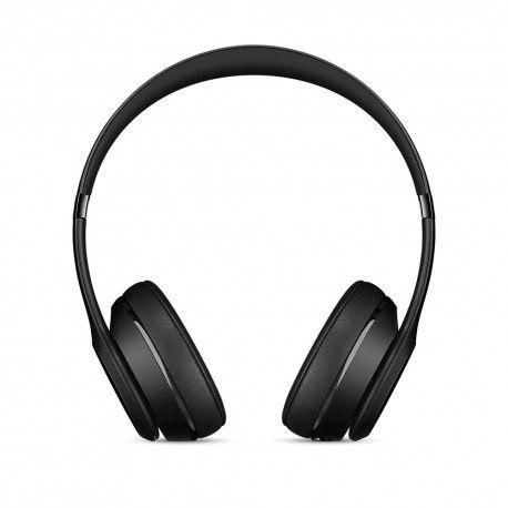 Beats Solo3 Wireless On-Ear Black (MP582ZM/A)