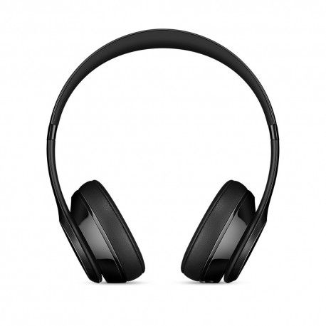 Beats Solo3 Wireless On-Ear Gloss Black (MNEN2ZM/A)