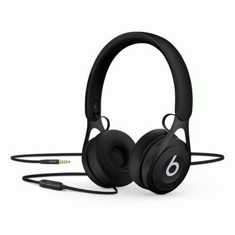 Beats EP On-Ear Black (ML992ZM/A)