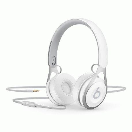 Beats EP On-Ear White (ML9A2ZM/A)