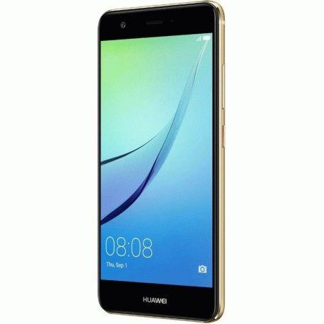 Huawei Nova Gold