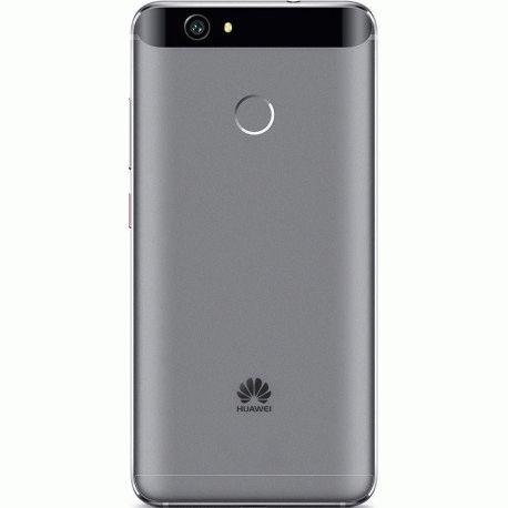 Huawei Nova Grey