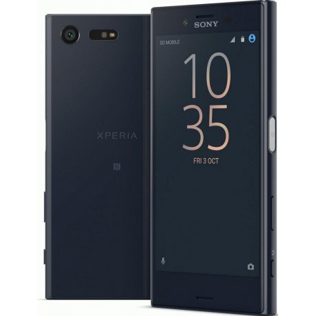 Sony Xperia X Compact F5321 Universe Black