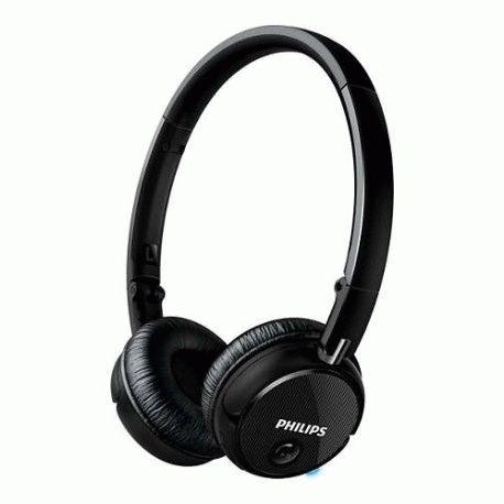 Philips SHB6250/00 Mic Wireless Black
