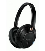 Philips SHB7250/00 Wireless Black