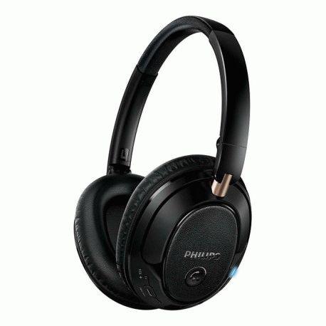Philips SHB7250/00 Wireless Black
