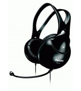 Philips SHM1900 Black