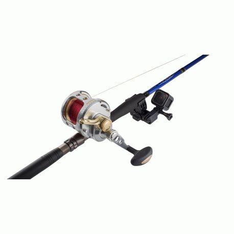 Крепление GoPro Sportsman Gun / Rod / Bow Mount (H5+BC) (ASGUM-002)