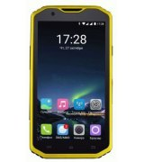 Sigma mobile X-treme PQ31 Black-Yellow
