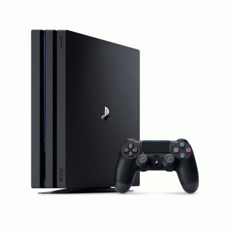 Sony PlayStation 4 Pro 1TB (CUH-70XX)