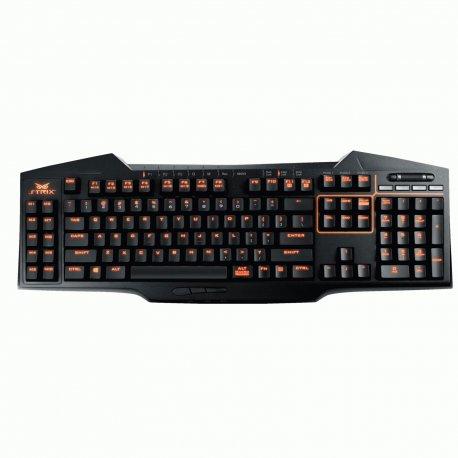 Клавиатура ASUS STRIX Tactic Pro USB