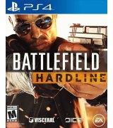 Игра Battlefield Hardline для Sony PS 4 (русская версия)
