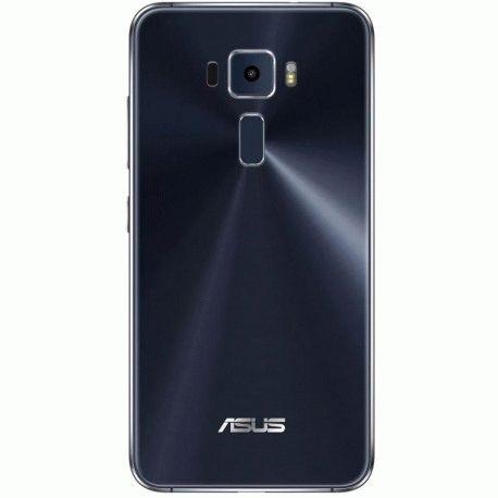Asus ZenFone 3 (ZE520KL-1A004WW) Sapphire Black