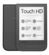 PocketBook 631 Touch HD Black