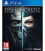 Игра Dishonored 2 для Sony PS 4 (русская версия)