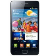 Samsung i9100 Galaxy S 2 Noble Black