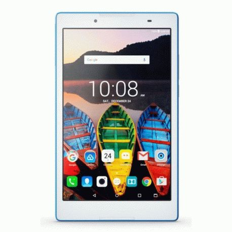 """Lenovo Tab 3-850 8"""" LTE 16GB Polar White (ZA180017UA)"""