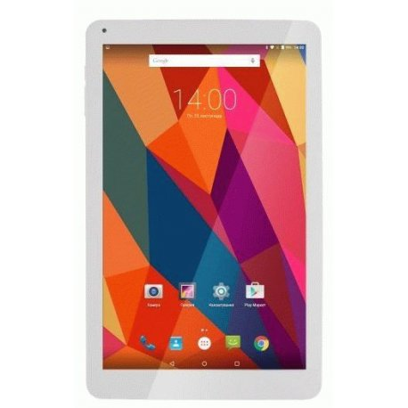 Sigma mobile X-Style Tab A101 Silver