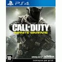 Игра Call of Duty: Infinite Warfare для Sony PS 4 (русская версия)