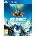 Игра Steep для Sony PS 4 (русская версия)