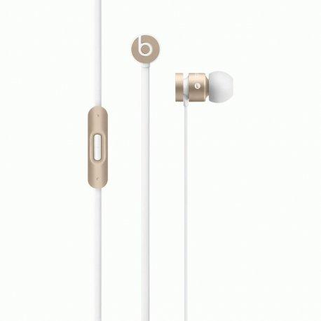 Beats urBeats Earphones Gold (MK9X2ZM/B)