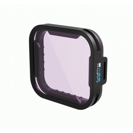 Светофильтр Green Water Dive Filter для HERO5 Black (AAHDM-001)
