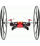 Квадрокоптер Parrot Rolling Spider Red (PF723008AD)