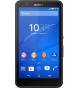 Sony Xperia E4 Dual E2115 Black